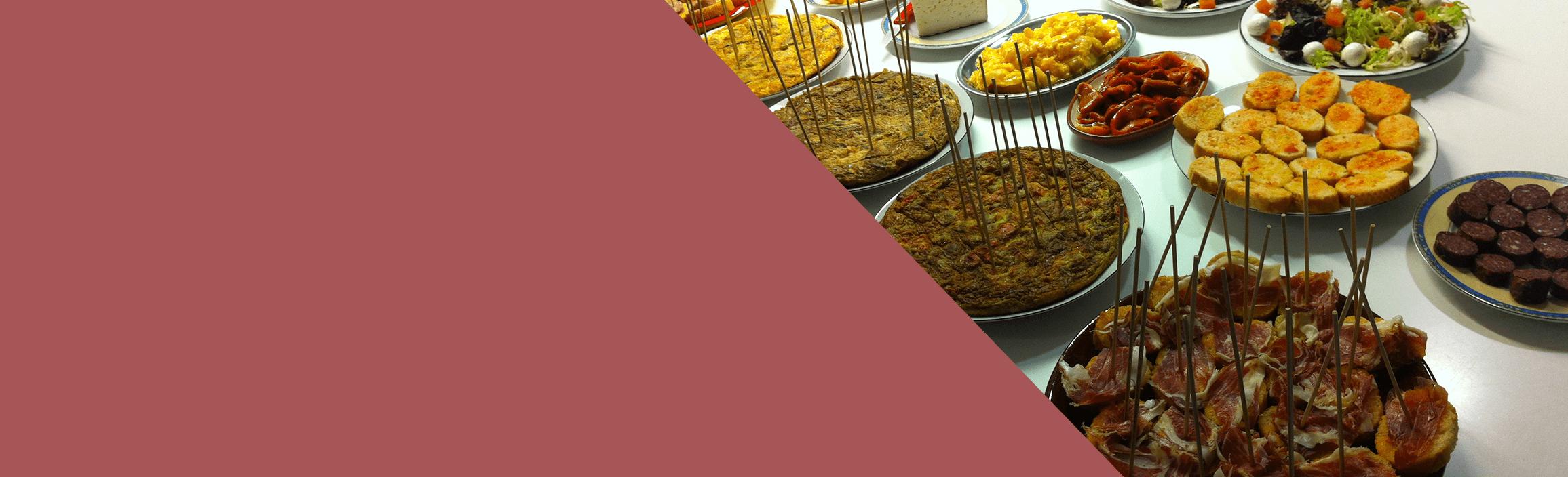 Carta diària de plats cuinats